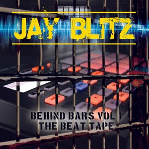 Behind Bars Vol 1 The Beat Tape