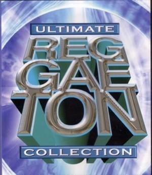 Reggaeton Sound Kit