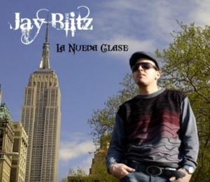 Jay Blitz- La Nueva Clase