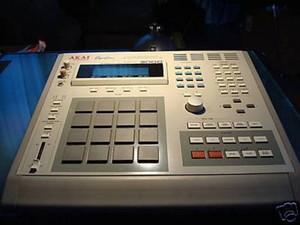 MPC 3000 Sound Kit Vol 2