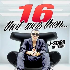 J-Starr
