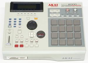 MPC 2000 XL Sound Kit
