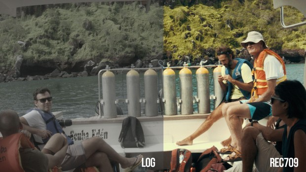 Utility Luts Pack / Red Giant, Davinci Resolve, Lumetri