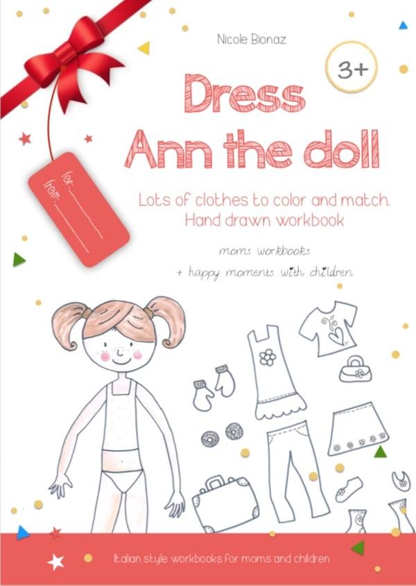 Dress the doll