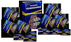 Banners Vendedores