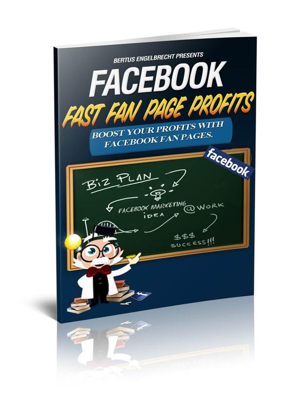 Fast Fanpage Profits en Español
