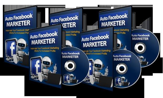 Auto Facebook Marketer V 2.0