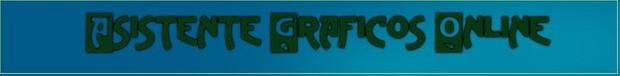 Asistente graficos online