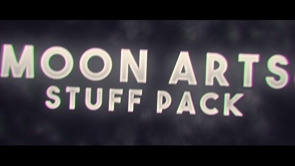 Stuff Pack