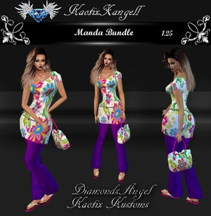 Manda Bundle