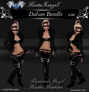 Dalian Bundle