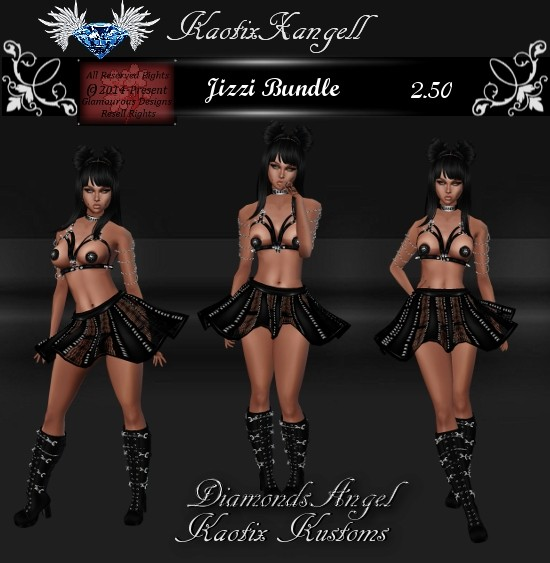 Jizzi Bundle