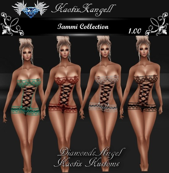 Tammi Collection
