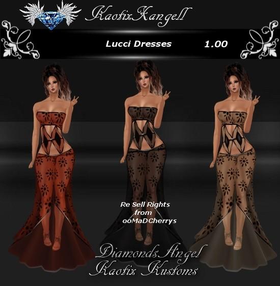 Lucci Dresses