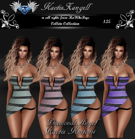 Collete Collection