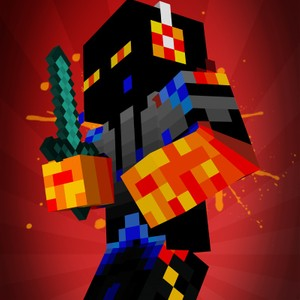 Youtube Minecraft Profile Picture