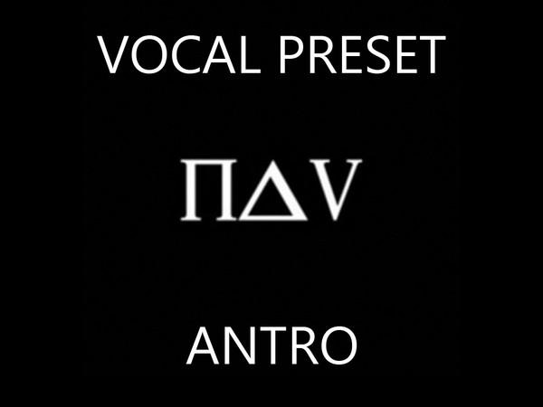 Nav [Vocal Preset]