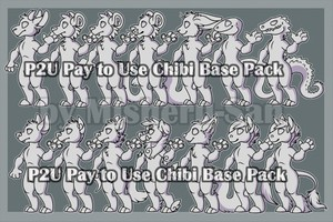 Chibi Base Pack
