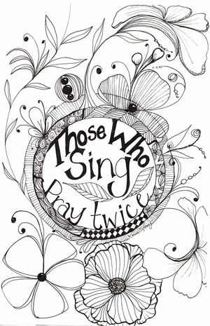 Those Who Sing