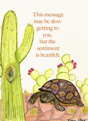 Heartfelt Sentiments
