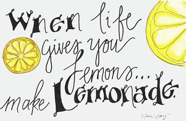 Make Lemondade