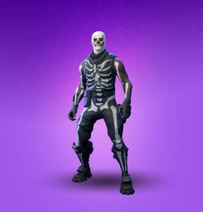 Tier 3 Skull Trooper Ghoul Trooper Merry Marauder Renegade Raider And More