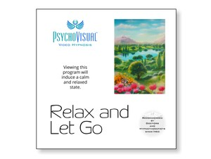 Relax and Let Go