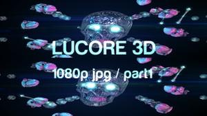 LuCore 3D 1080p–part1