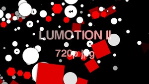 LuMotion II 720p