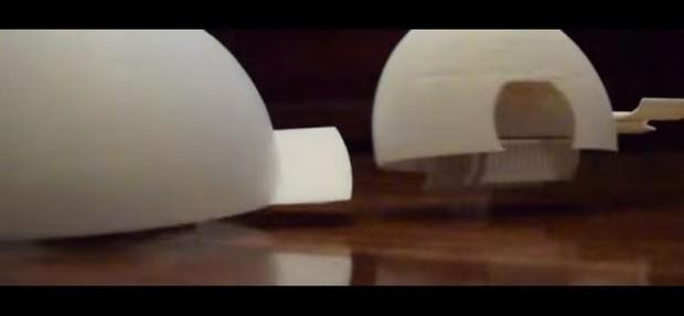3D Printed BashBots - STL Files