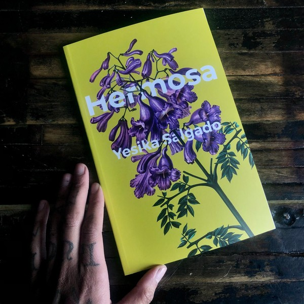 Hermosa - Signed Copy