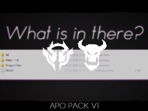 APO PACK V1 BY DEVIIL