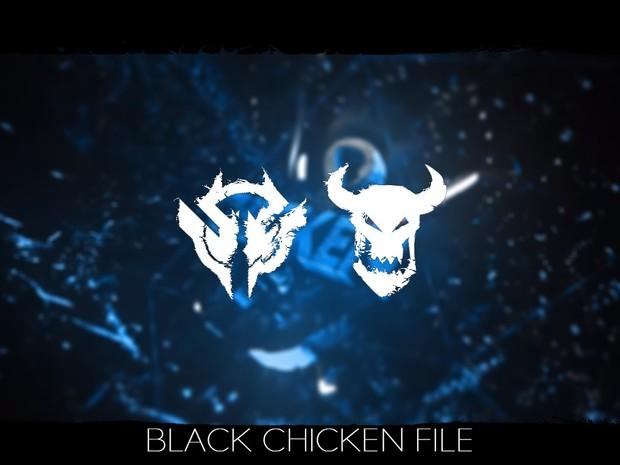 BLACK CHICKEN FILES