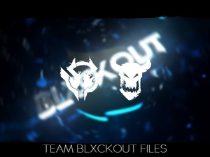 TEAM BLXCKOUT FILES