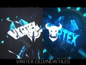 VXRTEX OLD/NEW APO FILES
