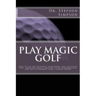 Play Magic Golf PDF ebook - Amazon 5 Stars Rating (4.3)