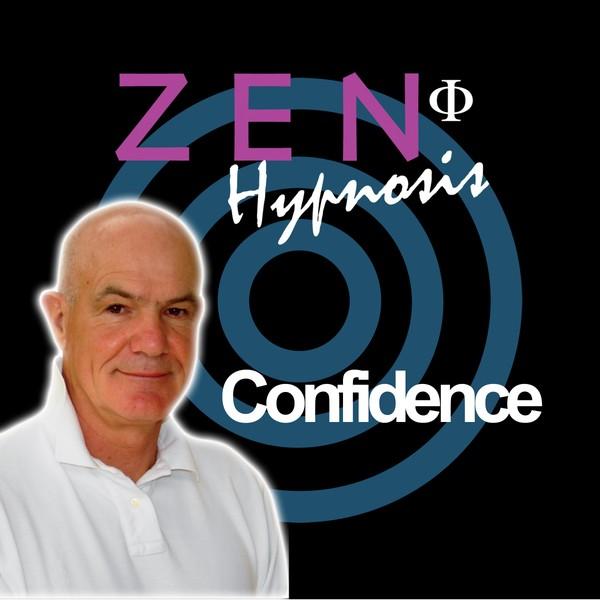 International bestselling Zen Hypnosis Confidence audiobook