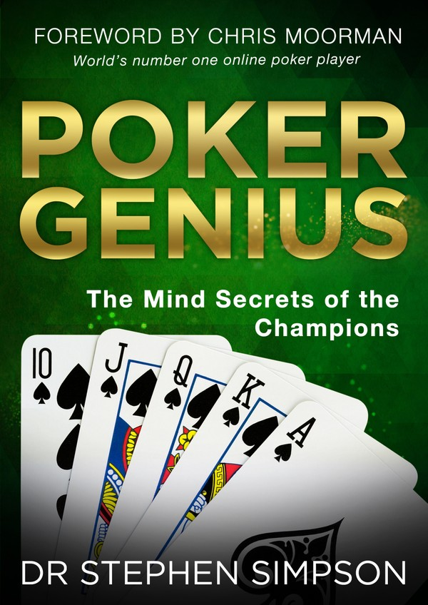 POKER GENIUS ONLINE COACHING PROGRAM, WITH PERSONAL EMAIL SUPPORT