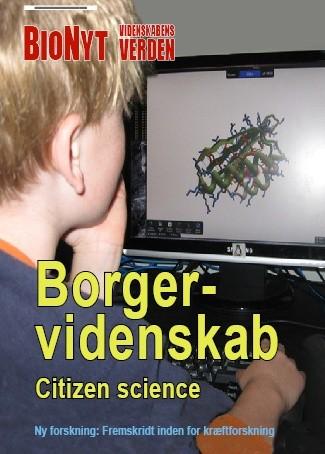 BioNyt Videnskabens Verden nr. 163  [23$ = ca. 150 kr]