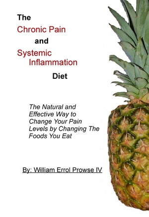 The Chronic Pain And Systemic Inflammation Diet