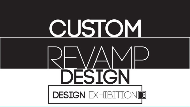Custom Banner Order by DesignExhibition