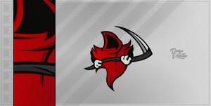 Reaper Mascot Logo!