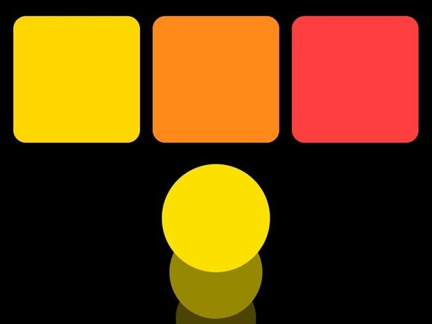 Balls VS Blocks - iOS & Android Buildbox Game Template