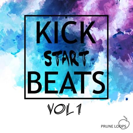 Kick Start Beats Vol 1