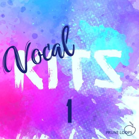 Vocal Kits Vol 1