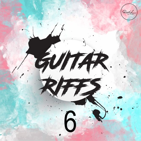 Guitar Riffs Vol 6