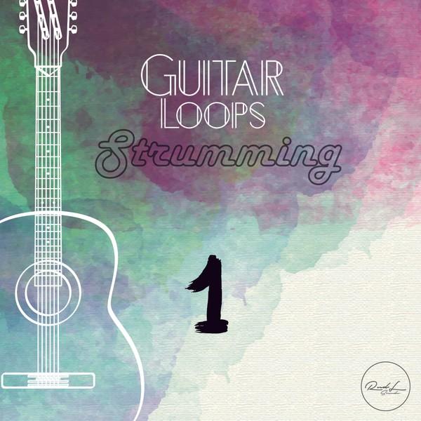 Guitar Loops Strumming Vol 1