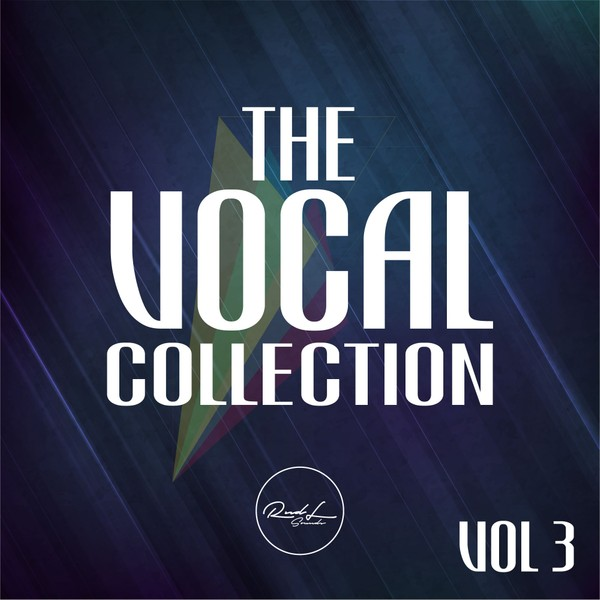 The Vocal Collection Vol 3