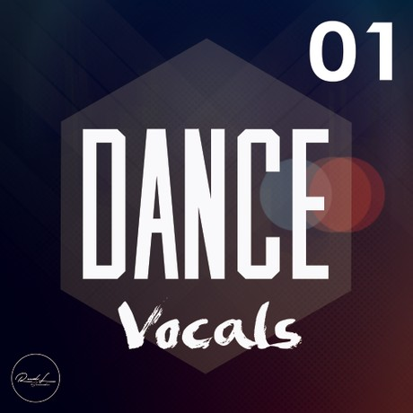 Dance Vocals Vol 1