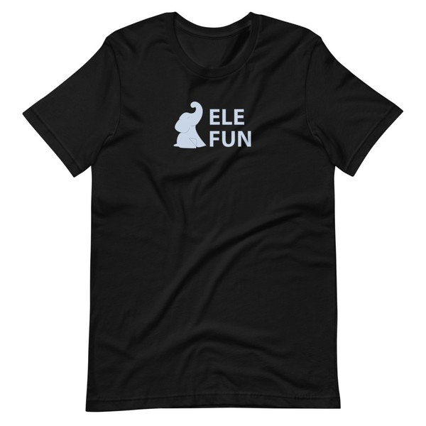 Ele-Fun t-shirt